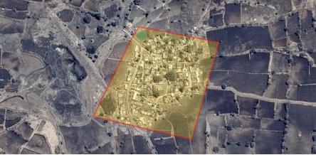 Bidar-map