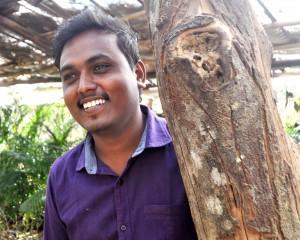 Manjunatha Danni - Harobelwadi Village