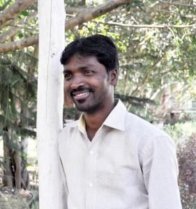 Ramesh Naik -Harobelwadi Village