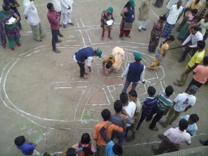 PRA EXERCISE AT HARTI GADAG DISTRICT (1)