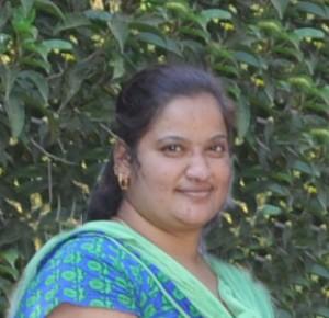 ashwini dhagate