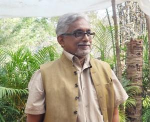 Dr. Prakash Baht - CEO