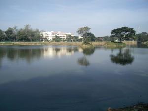 HD halli lake