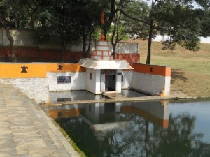 BIRTH PLACE OF SHALMALA RIVER NEAR SOMESHWAR DHARWAD (1)
