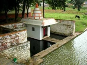 BIRTH PLACE OF SHALMALA RIVER NEAR SOMESHWAR DHARWAD (2)